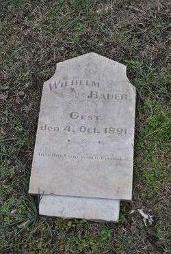 Wilheim Bauer