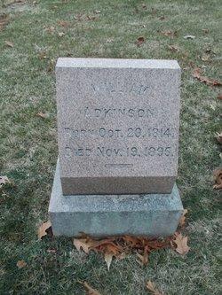 William Adkinson