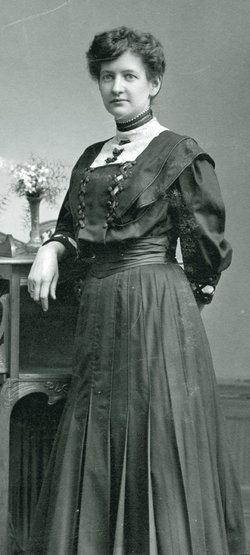 Emma Barbara <i>Duelk</i> Anslinger
