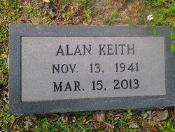 Alan Kieth Barco
