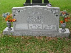 Albert Joel Guinn