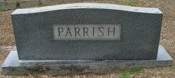 Mary Elizabeth Parrish