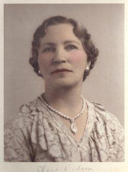 Clara Belle <i>Jones</i> Miller