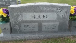 Lilly Mae Moore