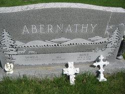 Donald L. Abernathy
