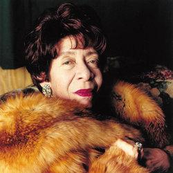 Shirley Valerie Horn