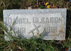Daniel Gleason