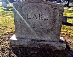 Simon Lake