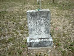 John Broxson