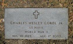 Charles Wesley Corel, Jr