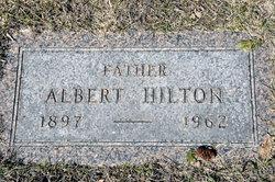 Albert Hilton Bennington