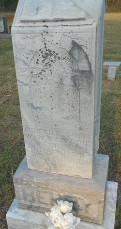 Aulton B. Berry