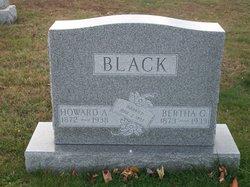 Howard Adam Black
