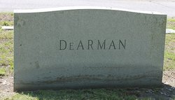 Thomas Milton DeArman, Jr