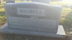 Clay C Bagwell