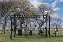 Osage Community Cemetery
