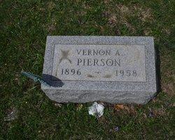 Andrew Vernon Vernon Pierson