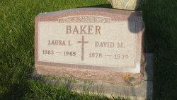 David Milton Baker