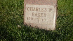 Charles Winfield Baker