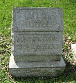 William Little