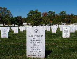 Paul I Wilcox