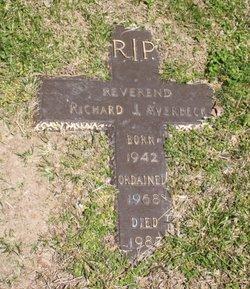 Rev Richard J Averbeck