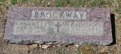Katherine <i>Merki</i> Brockway