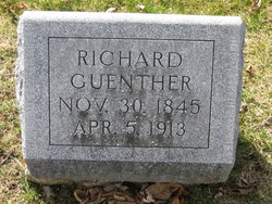 Richard William Guenther