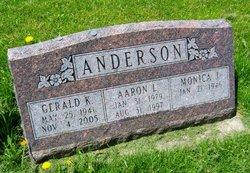Gerald K Anderson