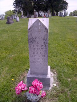 Viva Jane Woodland Hurt