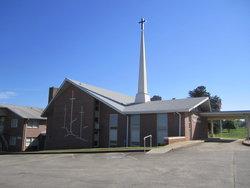 Royal Chapel Church of God Cemetery