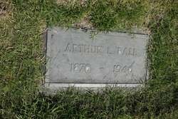 Arthur Lloyd Ball