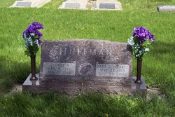 Orva Sophia <i>Wika</i> Huffman