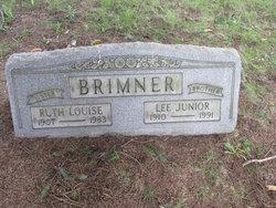 Ruth Louise Brimner