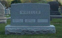 Grace Jeannette <i>Morris</i> Wheeler