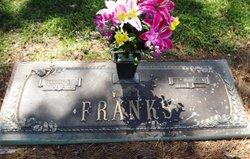 Oline <i>Mahan</i> Franks