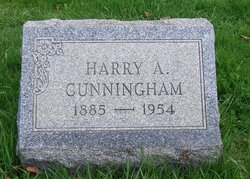 Harry A. Cunningham