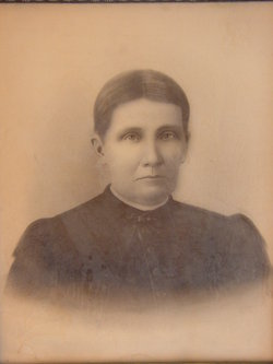 Rachel Adcock <i>Emry</i> Hoskins