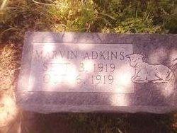 Marvin Adkins