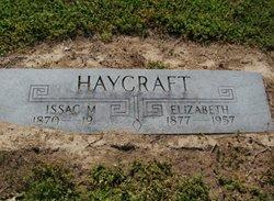Issac M. Haycraft