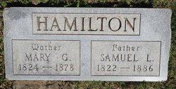 Samuel L Hamilton