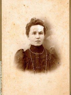 Edna Bertha Meredith