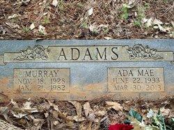 Murray Adams