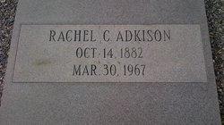 Rachel <i>Covington</i> Adkison