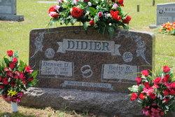 Denver Dover Didier