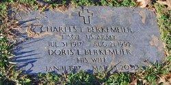 Charles Lewis Berkemeier, III