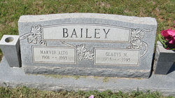 Marvin Alto Bailey