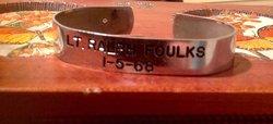 Ralph Eugene Skip Foulks, Jr