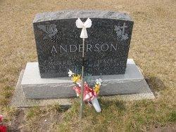 Morris Edward Anderson
