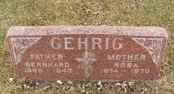 Rosa <i>Heinzen</i> Gehrig